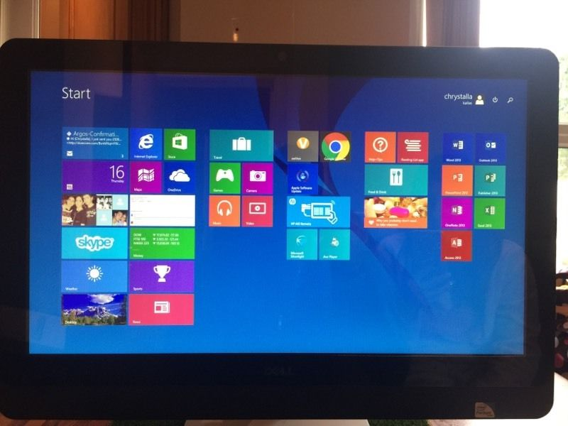 Dell Inspiron One 2330