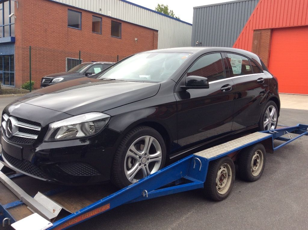 Vehicle Breakdown Recovery, Transport & Delivery Service, Vehicle Car & Van transport service.