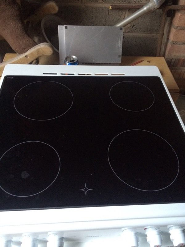 ELECTRIC COOKER FOR SALE