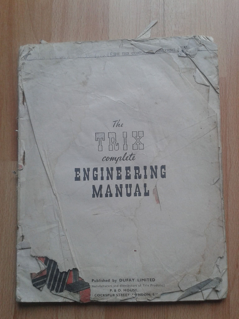 Trix Complete Engineering Manual