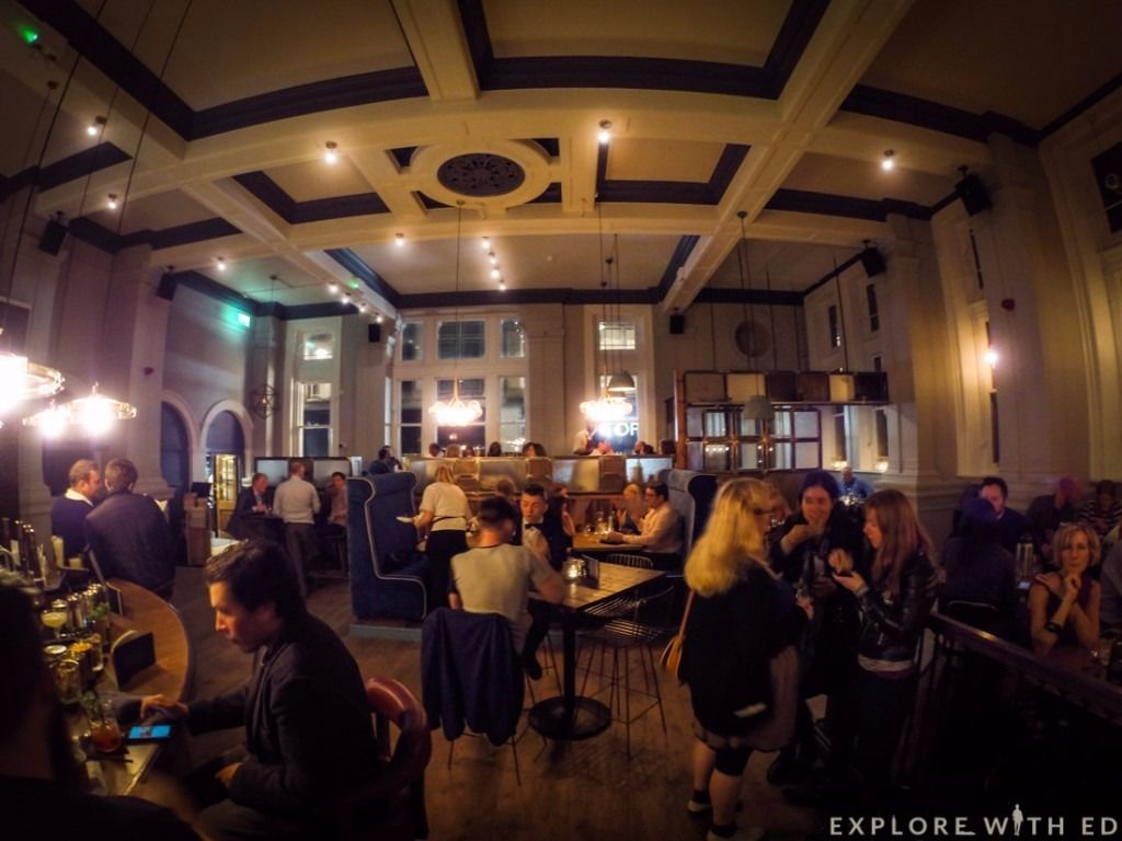 Bar Staff (Full & Part time available) - Locke & Remedy, Cardiff