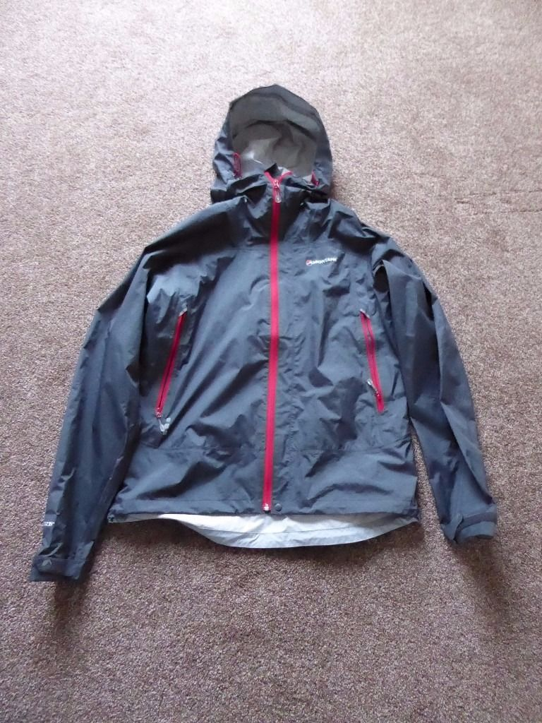 Montane Men's Atomic Jacket - unused