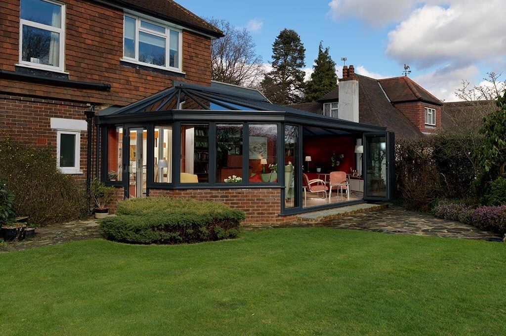 Experienced Conservatory Installers required