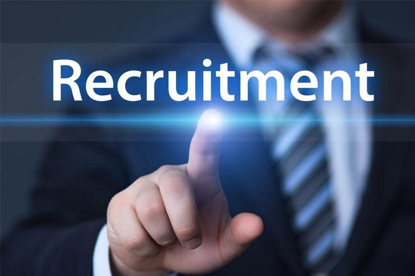 Recruitment consultant Apprenticeship