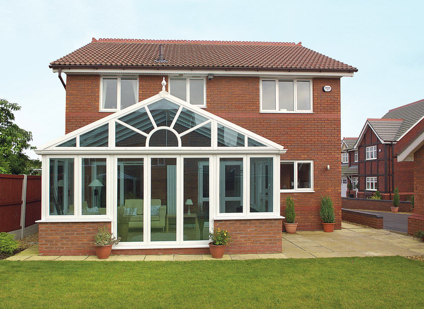 ATS Windows, Conservatories, Garden Rooms, Spring & Summer Offers, Call Today For Free Estimate