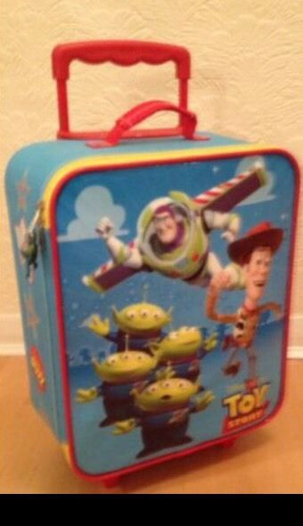 Toy Story childrens case