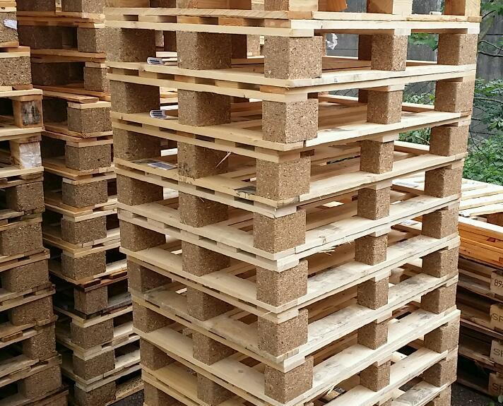 Pallets for sale wood fire fence