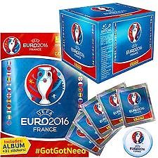 EURO 2016 PANINI STICKER SWAP SHOP***GOT*GOT*NEED!!!***ALBUM NEARLY COMPLETE***FINAL PUSH***LET'S GO