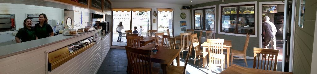SEASONAL 'All-Rounder' required for busy Highland Cafe, Restaurant/Takeaway in stunning Blair Atholl
