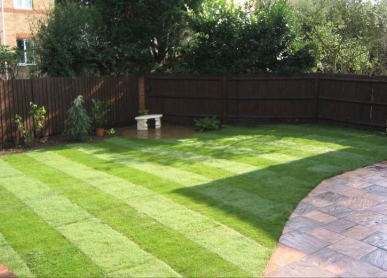 Green Thumb Gardening & Landscaping, Quality work with a friendly service!