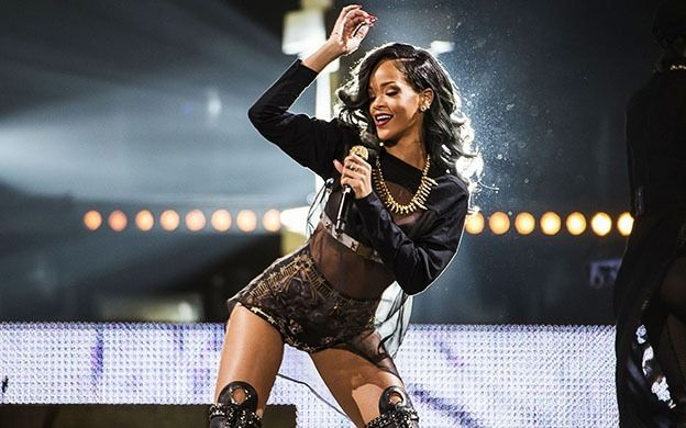 Rihanna @ Hampden Park Glasgow Monday 27th June!! Limited Tickets!!