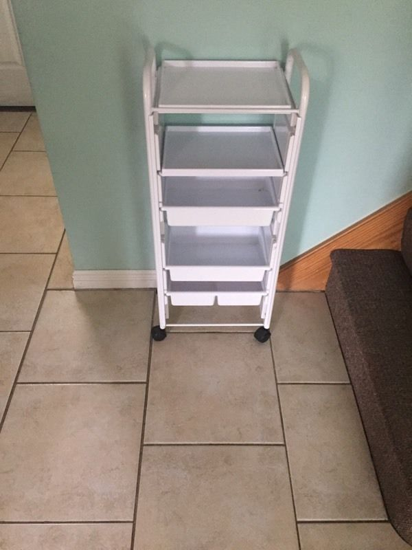 Product Trolley