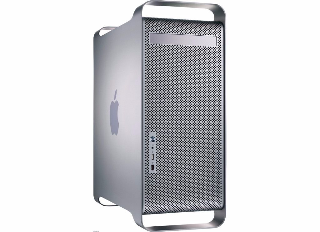 Apple PowerMac G5 Dual 2.3