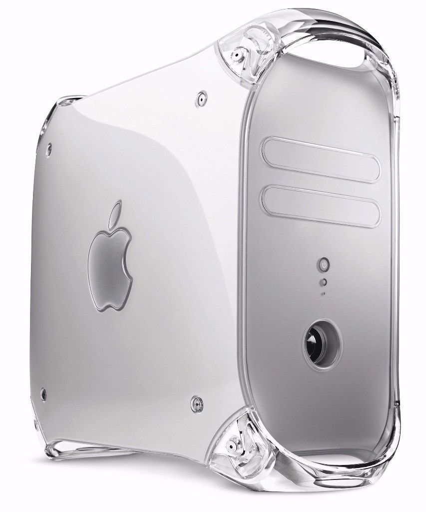 Apple PowerMac G4 Quicksilver