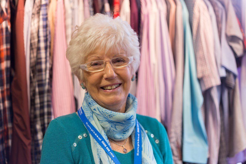 Come and join us as a Volunteer Retail Assistant in our Bala shop