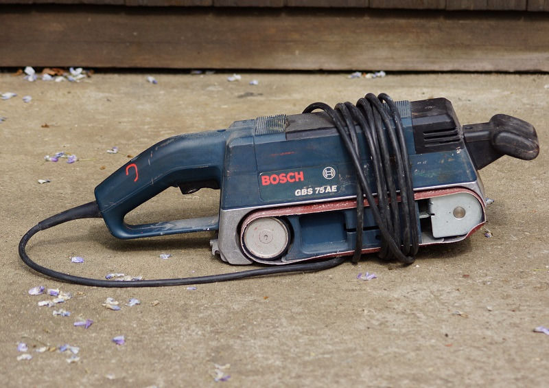 professional Belt Sander
