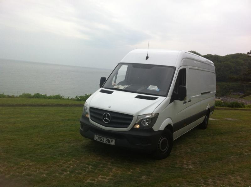 Man and Van Hire Cardiff .