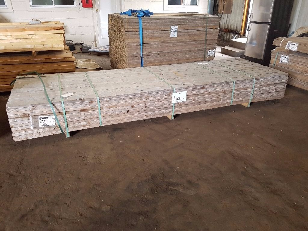 SAS SALVAGE Reclaimed Timber, Ash, Oak, And Many Other Re-usable Industrial Products