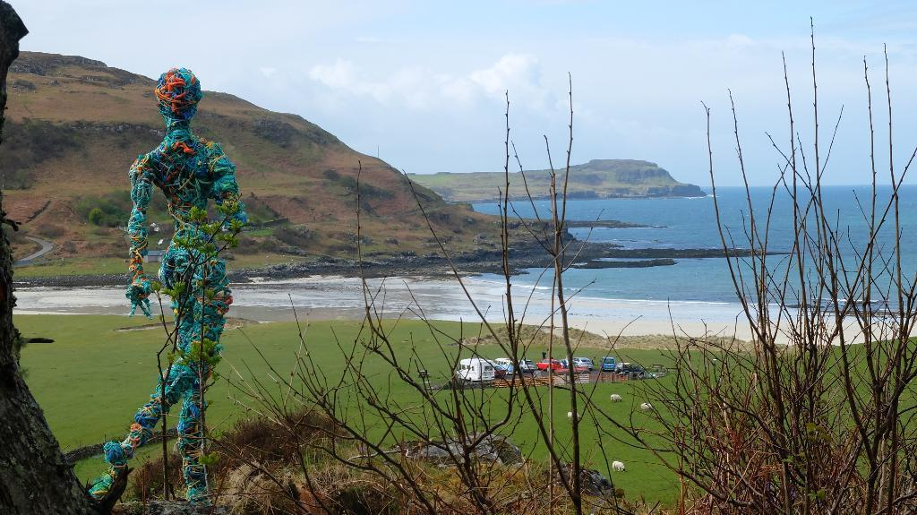 Experienced General Assistant for Cafe & Calgary Self-Catering Isle of Mull.Immediate Start.