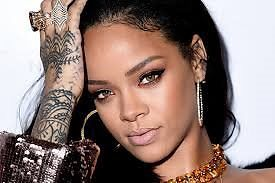 4x RIHANNA HAMPDEN SEATED TICKETS ** SELLING FOR FACE VALUE ** GLASGOW SOUTHSIDE COLLECTION