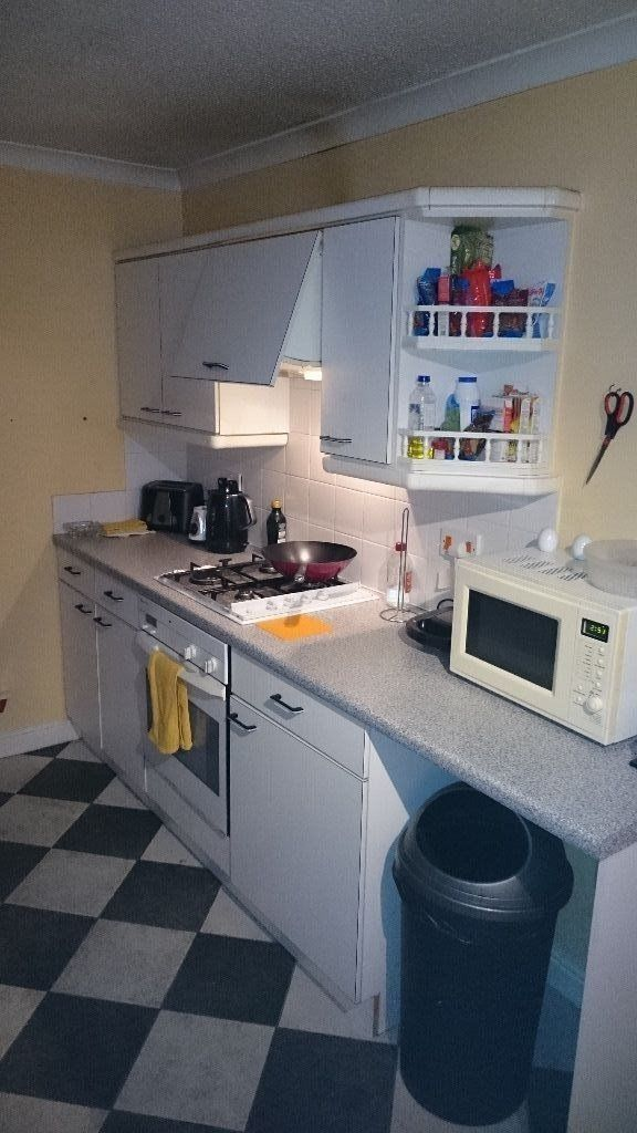 FLat Share DOUBLE ROOM - STUDENT only (All Inclusive)