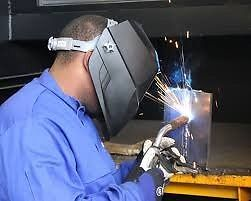 Experienced WELDERS and sheet metal FABRICATORS required
