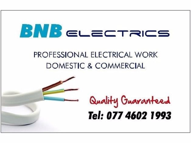 BNB Electrics