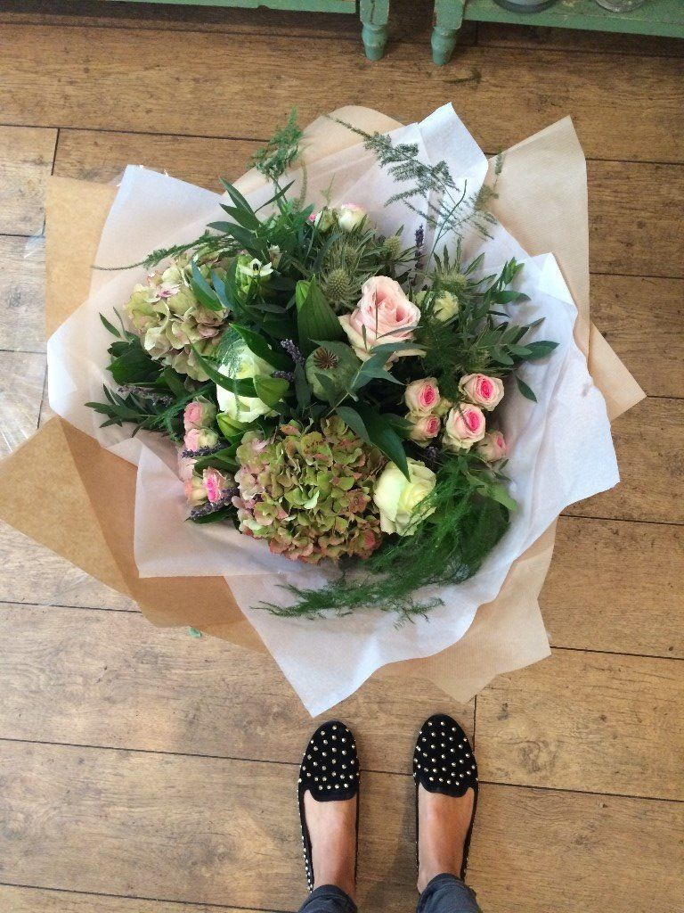 Florist requires a Delivery Driver and Shop assistant to join our fun, welcoming and dedicated team