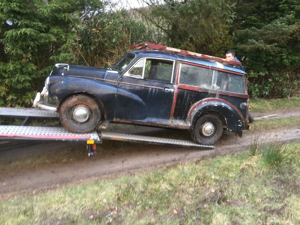 Breakdown , Recovery , Transportation , Damaged Cars , Scrap Car / Vans Non Runners Wanted Glasgow