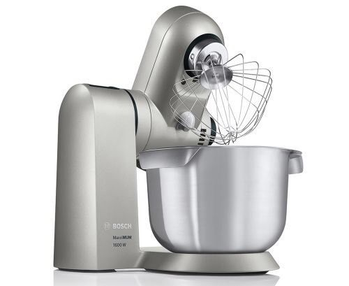 Bosch MaxxiMum kitchen machine 1600W ,