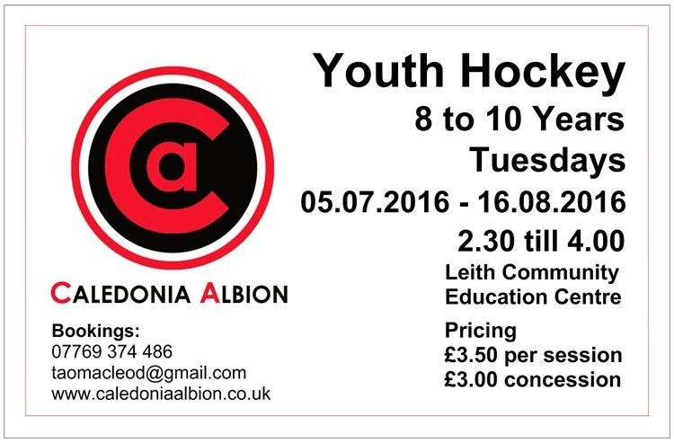 Kids Hockey Sessions