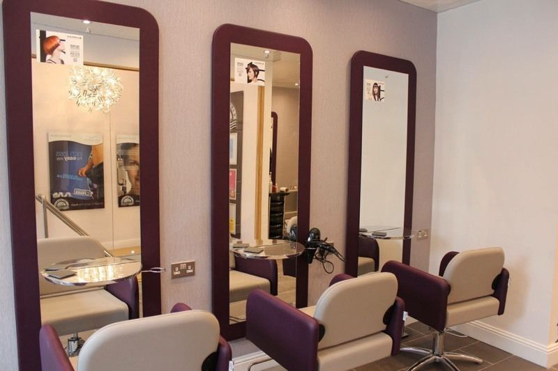 Self employed hairstylist to rent a chair with ID hair studio