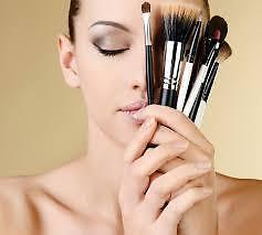 Professional Makeup for Night Out, Bridal, Prom & Wedding Makeup - qualified freelance Makeup Artist