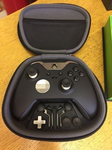 xbox one elite controller wanted