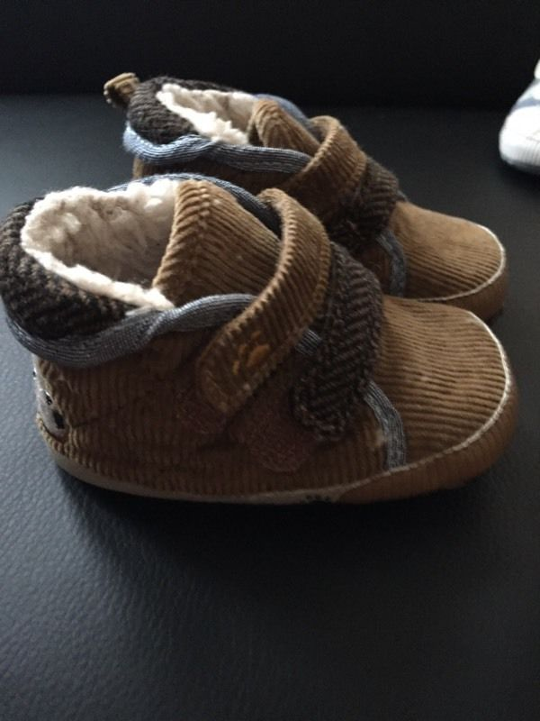 Baby boy prewalkers shoes Next New