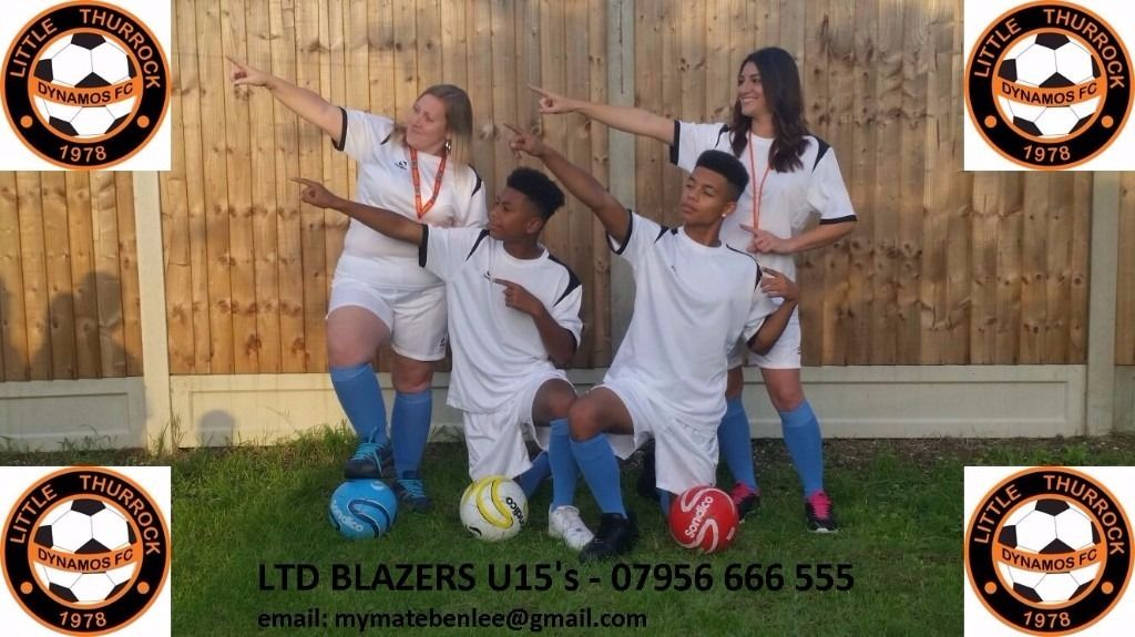 Would you like to get fit and keep fit? Are you Under 16?? Can you play football?