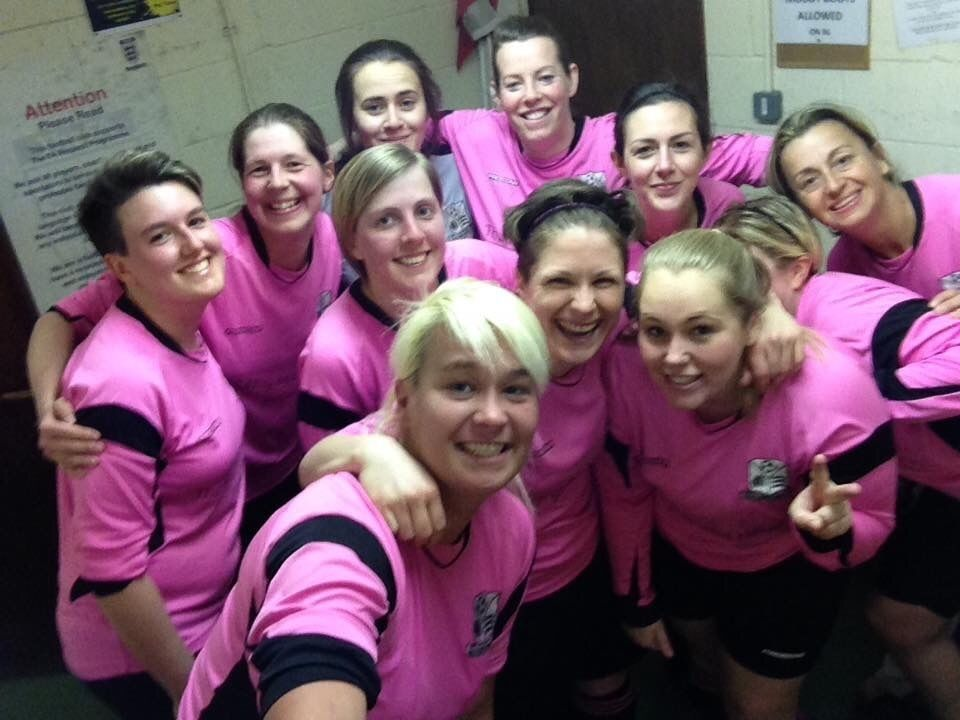 Southend Town Ladies FC are looking for new players