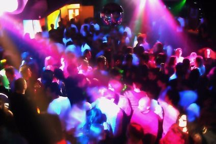 RAYLEIGH New!! Over 30s 40s & 50s PARTY (Launch) for Singles & Couples - Friday 12th August