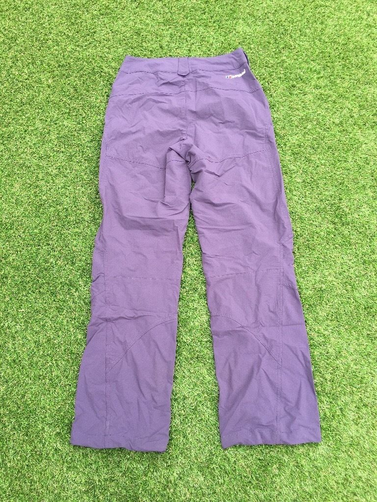 Berghaus Women's Walking Trousers - Size 8