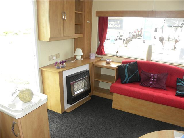 Static caravan for sale 2000 at Romney Sands, New Romney, Sussex