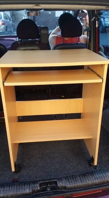 Lots of different furniture for sale