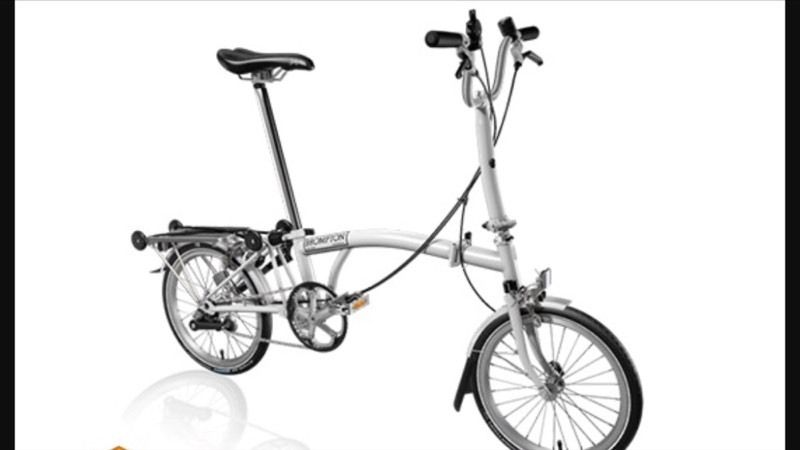 BROMPTON BIKE WANTED