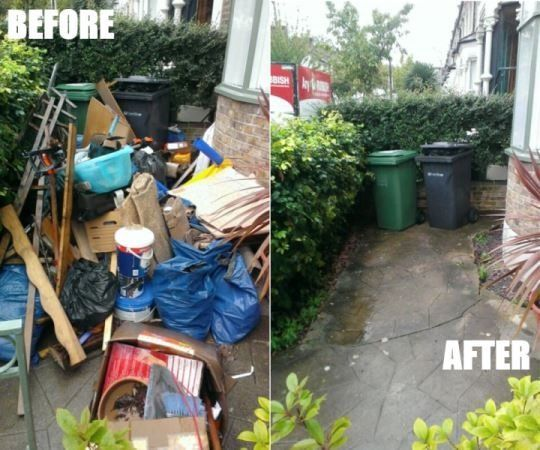 ***** AA RUBBISH REMOVALS ***** ( CALL 07512844346)