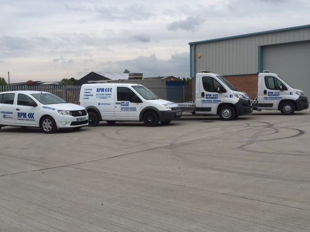 24HR RECOVERY SERVICES - ACCIDENT - BREAKDOWN - RECOVERY - COLLECTION AND DELIVERY