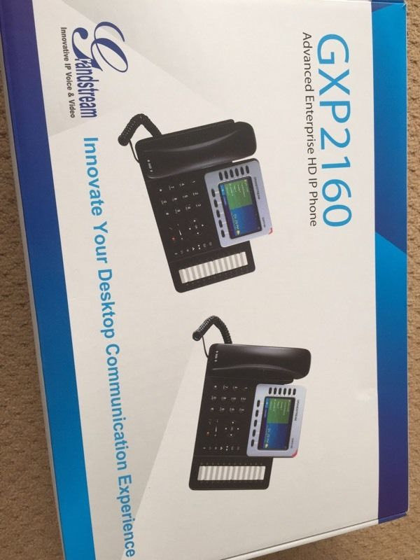 Internet phone and voicemail professional