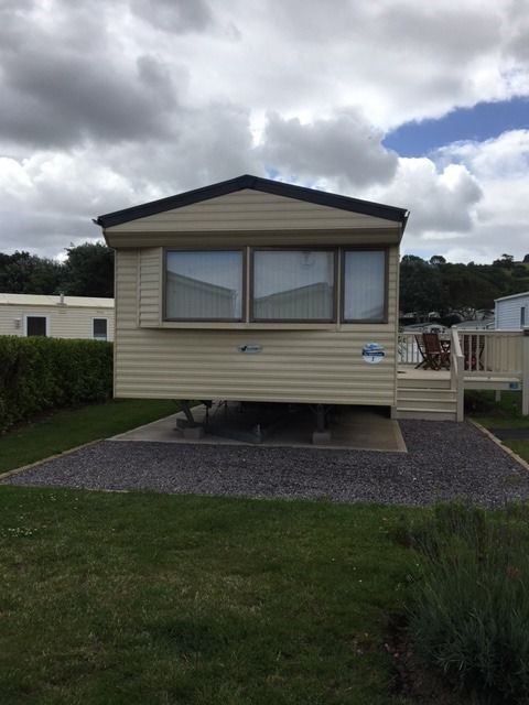 Willerby Salsa ECO - STATIC HOLIDAY HOME!