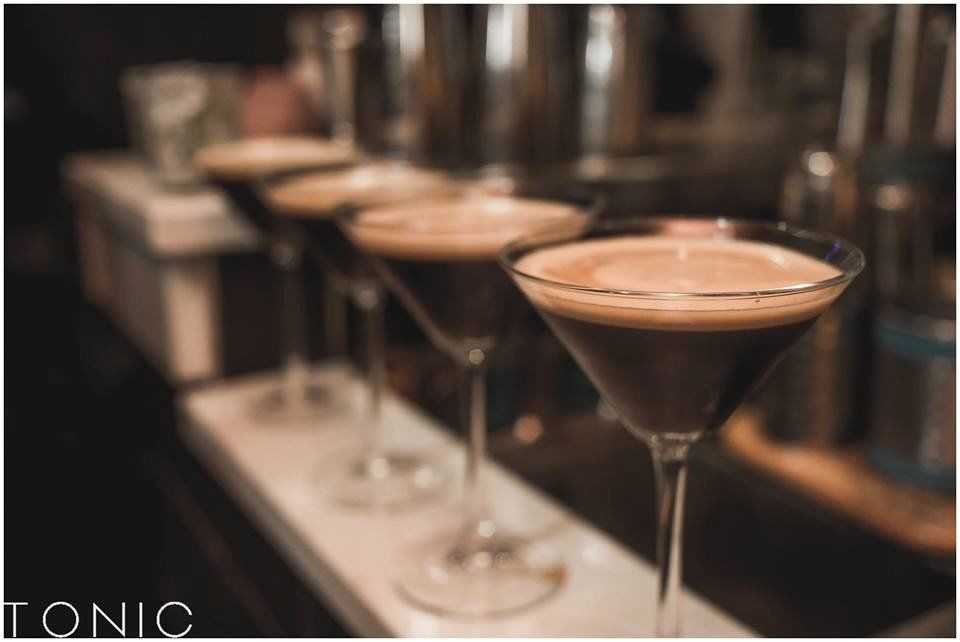 Cocktail Bartenders & Floor Staff Required for Award Winning Cocktail Bar
