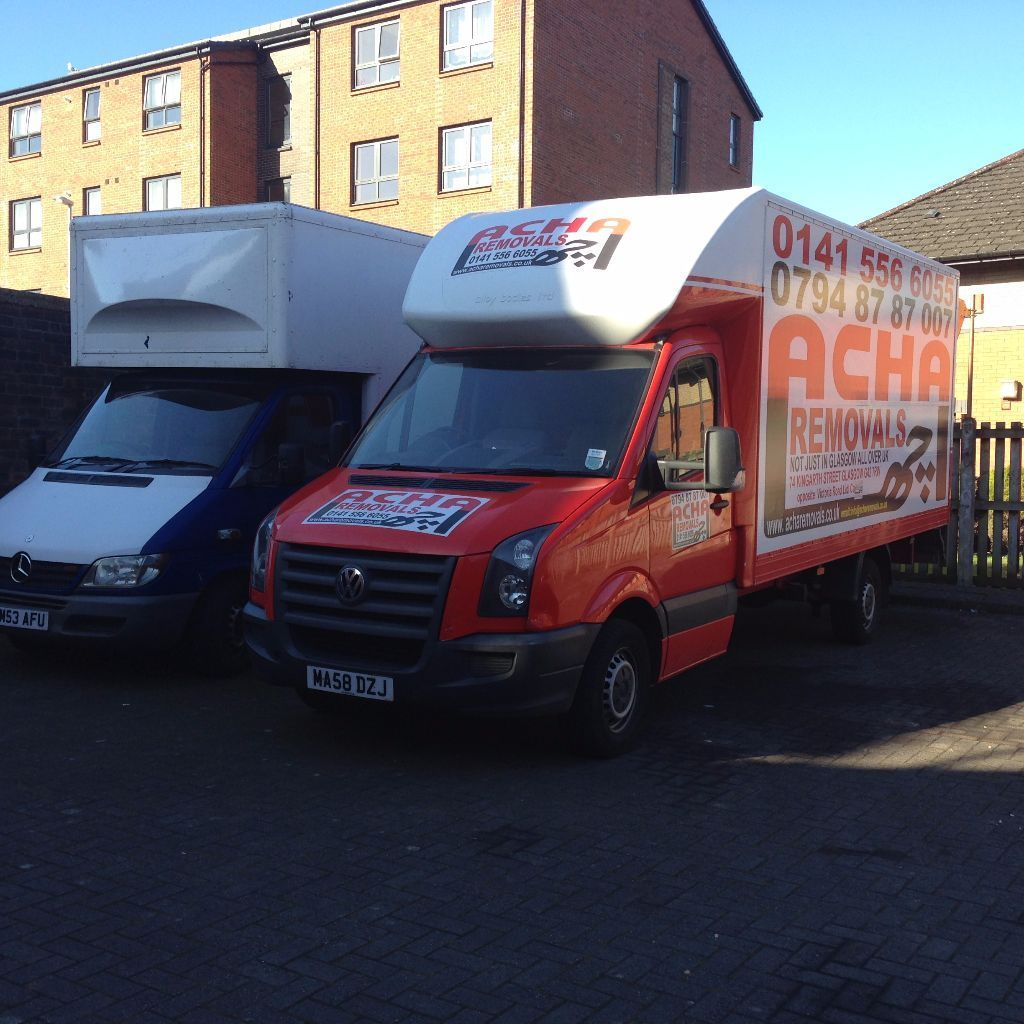 3 MAN&VAN Removals Glasgow,House,moving home Glasgow London,Commercial Business Removal,07948787007