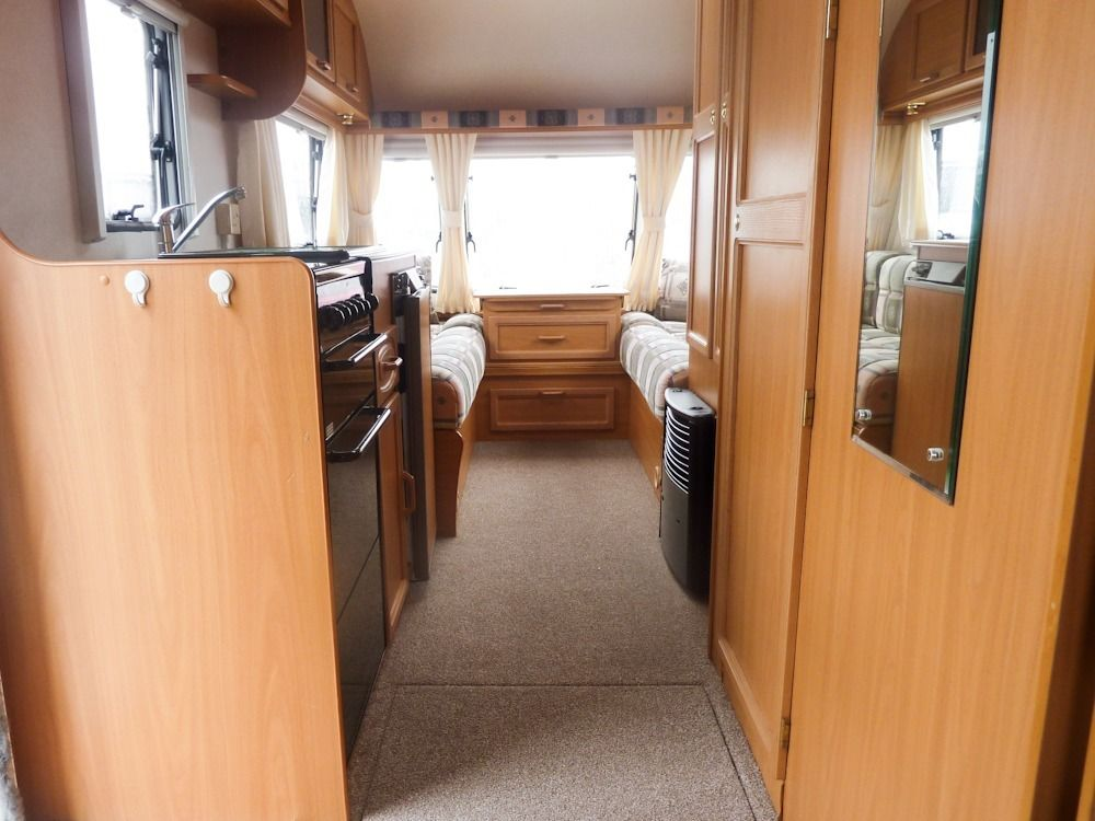 (Ref: 741) Avondale Dart 510 5 Berth Most Sought After Family Layout