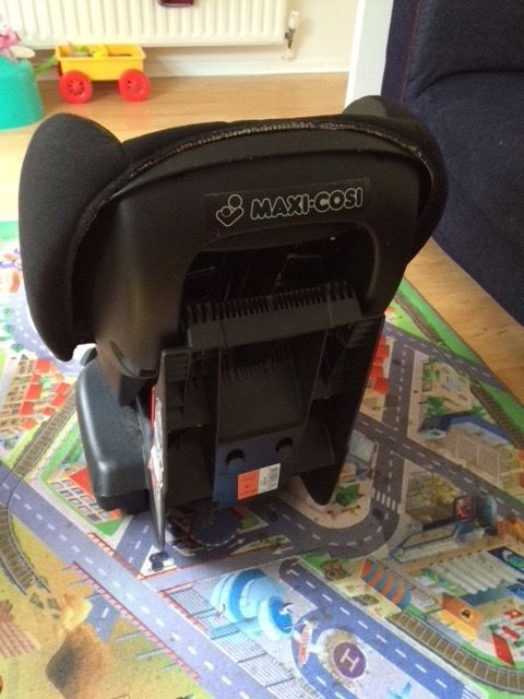 Maxi Cosi Toddler Car Seat